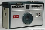 Kodak Eastman: Hawk-Eye Instamatic X camera