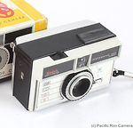 Kodak Eastman: Instamatic 200 camera