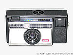 Kodak Eastman: Instamatic 224 camera
