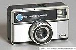 Kodak Eastman: Instamatic 255X camera