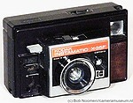 Kodak Eastman: Instamatic X-35F camera
