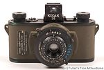 Kodak Eastman: Kodak 35 (US Army Signal Corps PH-324) camera