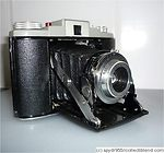 Kodak Eastman: Kodak 66 Model II camera