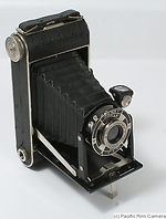 Kodak Eastman: Kodak Junior 620 (144) camera