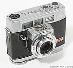 Kodak Eastman: Motormatic 35 R4 camera