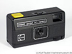 Kodak Eastman: Pocket A-1 camera