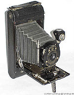 Kodak Eastman: Pocket No.1 camera