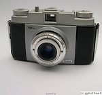 Kodak Eastman: Pony 135 camera