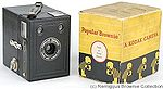 Kodak Eastman: Popular Brownie camera