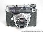 Kodak Eastman: Retina Automatic II (Type 032) camera