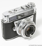 Kodak Eastman: Retina Automatic III (Type 039) camera