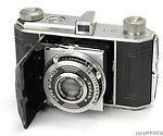 Kodak Eastman: Retina I (126) camera