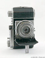 Kodak Eastman: Retina I (148) camera