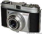 Kodak Eastman: Retinette (022) camera