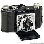 Kodak Eastman: Retinette (147) camera
