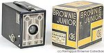 Kodak Eastman: Six-20 Brownie Junior (Canadian) camera