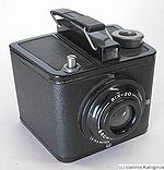 Kodak Eastman: Six-20 Brownie Special camera