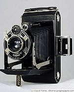 Kodak Eastman: Six-20 Model C camera