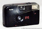 Kodak Eastman: Star 275 camera