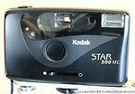 Kodak Eastman: Star 300 MD camera