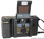 Kodak Eastman: VR 35 K10 camera