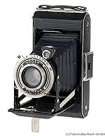 Kodak Eastman: Vollenda 620 (Type 107) (6x9cm) camera