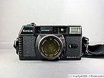 Konishiroku (Konica): Konica C35 MF camera