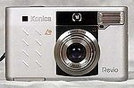 Konishiroku (Konica): Revio camera
