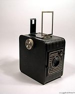 Lumiere & Cie: Lumiere Box (4.5x6) camera