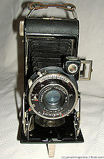 Lumiere & Cie: Lumirex camera