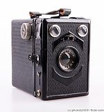 Lumiere & Cie: Scoutbox camera