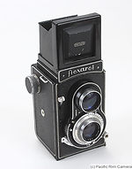 Meopta: Flexaret IV camera