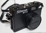 New Taiwan: Sitacon ST-3 (New Color Optical Glass Lens) camera