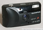 Olympus: AF-10 Mini (OZ 10) camera