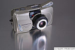 Olympus: Mju Zoom Wide 80 (Infinity Stylus Zoom Wide 80) camera