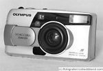 Olympus: Superzoom 105 (Infinity Accura Zoom 105 / OZ Classy 105) (1996) camera