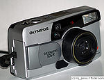 Olympus: Superzoom 105R (Infinity Accura Zoom 105R / OZ 105R) camera