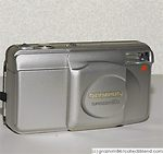 Olympus: Superzoom 80G (Infinity Zoom 80) camera