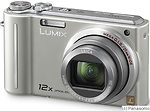 Panasonic: Lumix DMC-ZS1 (Lumix DMC-TZ6) camera