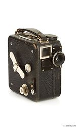 Pathe Freres: MotoCamera camera
