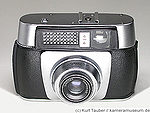 Photo Porst: Hapomatic 4/4 camera