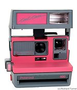 Polaroid: Cool Cam camera