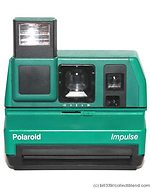 Polaroid: Impulse camera