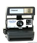 Polaroid: One Step Version II camera