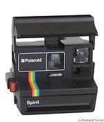 Polaroid: Spirit camera