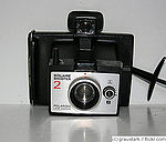 Polaroid: Square Shooter 2 camera