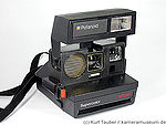 Polaroid: Supercolor 670 AF camera