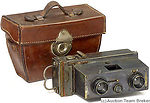 Richard Jules: Verascope (1895) camera