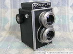 Riken: Ricohflex Million camera