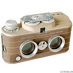 Sawyers: View-master Personal Stereo camera